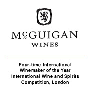 Four-time International Winemaker of the Year International Wine and Spirits Competition, London